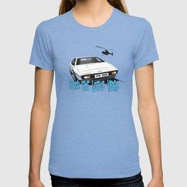 Secret Agent Escape T-shirt