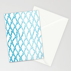 Net Water Stationery Cards