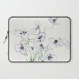 Tethered Butterflies Laptop Sleeve