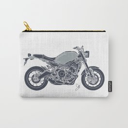 Moto Life: Roxy Carry-All Pouch