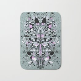 Thoughts of Winter Bath Mat