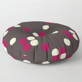 DOTS TTY N11 Floor Pillow