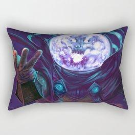 Mysterio Rectangular Pillow