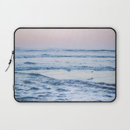 Pacific Ocean Waves Laptop Sleeve