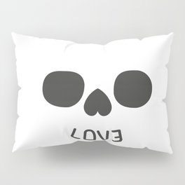 TOXIC LOVE Pillow Sham