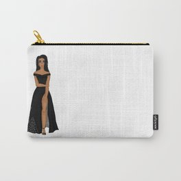 Night Court Fashion Carry-All Pouch