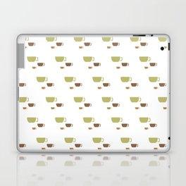 CUP PATTERN Laptop & iPad Skin