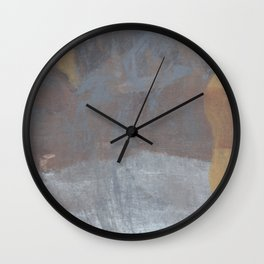 2017 Composition No. 27 Wall Clock