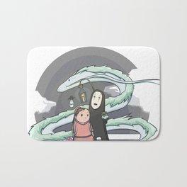 Chihiro (Spirited Away) Bath Mat