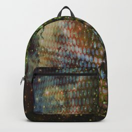 7 SECONDS AWAY Backpack