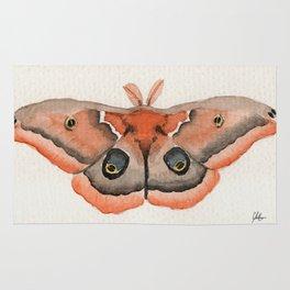 Moth One Rug