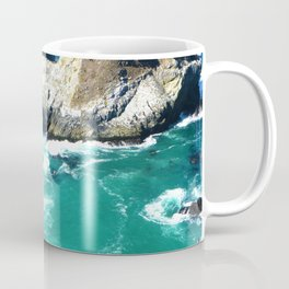 McWay Falls, Big Sur Coffee Mug