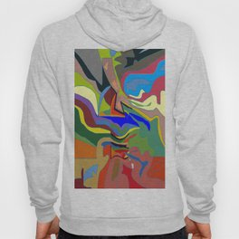 Color Theory of the Firmanent - accepted. Hoody