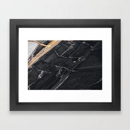 """""""Moving"""" 2/9 (2015) Framed Art Print"""