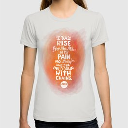 Art Against Bullying 1 T-shirt