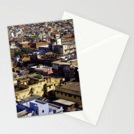 Jaipur Cityscape Stationery Cards