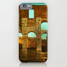 The Colosseum Up Close iPhone 6s Slim Case