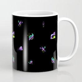 Fear Series - All in one Coffee Mug