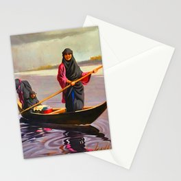 The iraqi Marshlands Stationery Cards