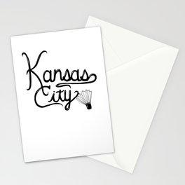 KC Stationery Cards
