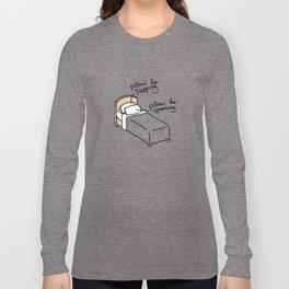 Pillow Logic Long Sleeve T-shirt