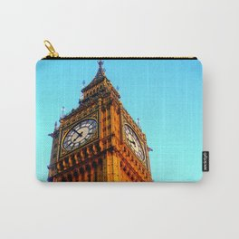 Ben looms. Carry-All Pouch