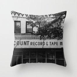 Savannah XVI Throw Pillow
