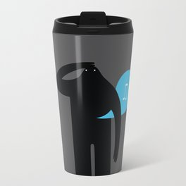 baritone burp Travel Mug