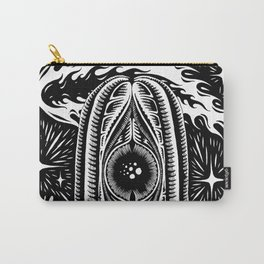 Wachuma Carry-All Pouch