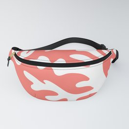 LIVING CORAL 2 Fanny Pack