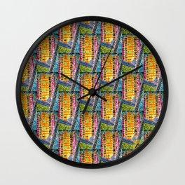 HDB Wall Clock