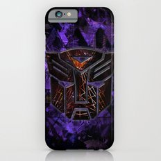 Autobots Abstractness - Transformers iPhone 6 Slim Case