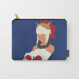 Rinkah (Fire Emblem Fates) Carry-All Pouch