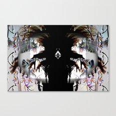 Blending modes 2 Canvas Print
