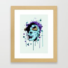 Maurice Framed Art Print