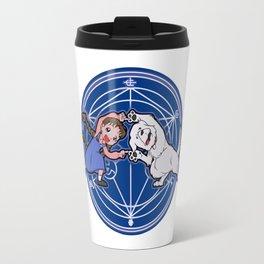 Fullmetal Fusion Ha! Travel Mug