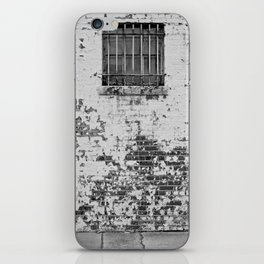 All in all its just another brick in the wall... iPhone Skin