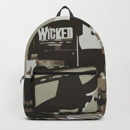 City Crop 6 Backpack