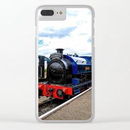 Empress 3061 Clear iPhone Case