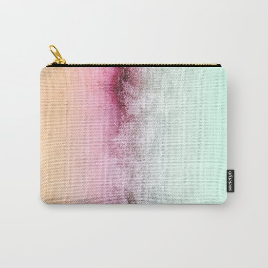 SUNDREAMER MINT Carry-All Pouch