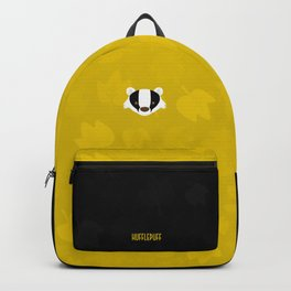 The Badger of Loyalty (Limited 2018) Backpack 2910928119650