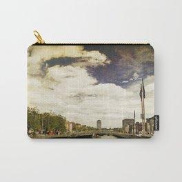 Dublin City Carry-All Pouch