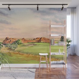 Arrowhead Golf Course Colorado Wall Mural