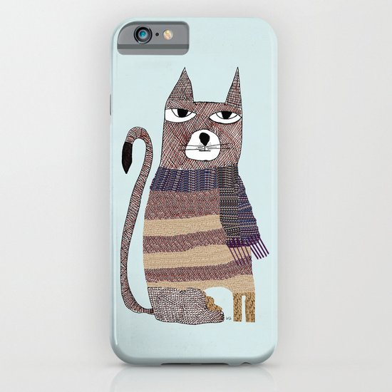 Thomson  iPhone & iPod Case