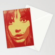Jane Birkin Stationery Cards