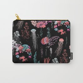 BLACK ABYSSES Carry-All Pouch
