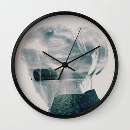 Listening Wall Clock