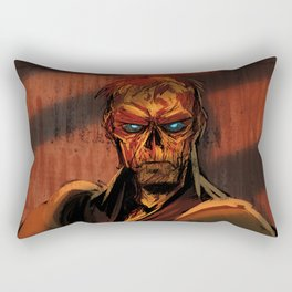 Charon Rectangular Pillow