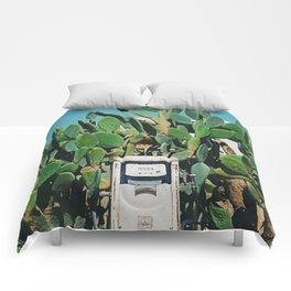 Cactus IV Comforters