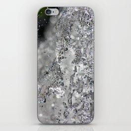 Water13 iPhone Skin